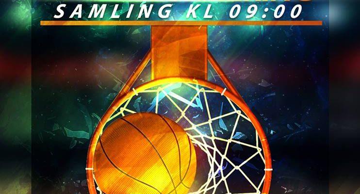 basketturnering 2017